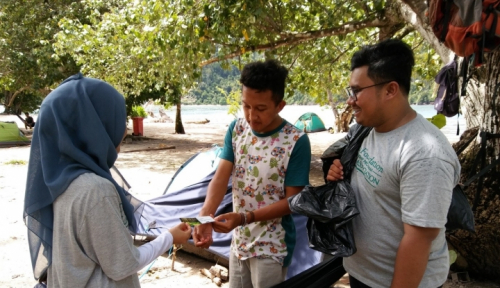Foto Ini Strategi Pemprov Riau Gaet Para Investor