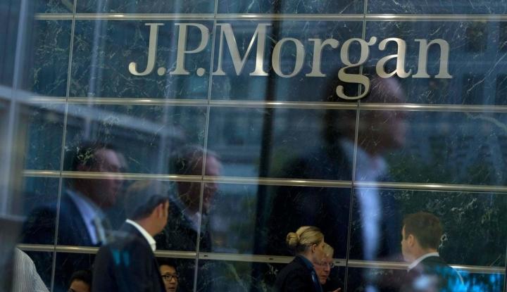 JP Morgan Naikkan Rekomendasi Obligasi Indonesia Jadi Overweight - Warta Ekonomi