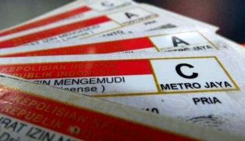 Tak Perlu Halu, Perpanjangan SIM Dikasih Kelonggaran sampai 29 Juni 2020