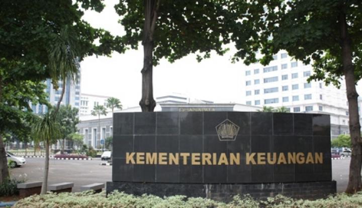 Mantan Direktur Eksekutif Bank Dunia Ditarik Sri Mulyani Jadi Staf Ahli Menkeu - Warta Ekonomi