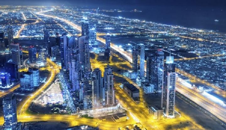 Foto Berita Arab Saudi-China Rencanakan Investasi Bersama Senilai US$20 Miliar