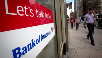Foto Goldman Sachs dan Bank of America Laporkan Lonjakan Laba di Kuartal I-2017