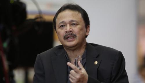 Foto Tito Pepet 22 Perusahaan Besar di Indonesia untuk IPO