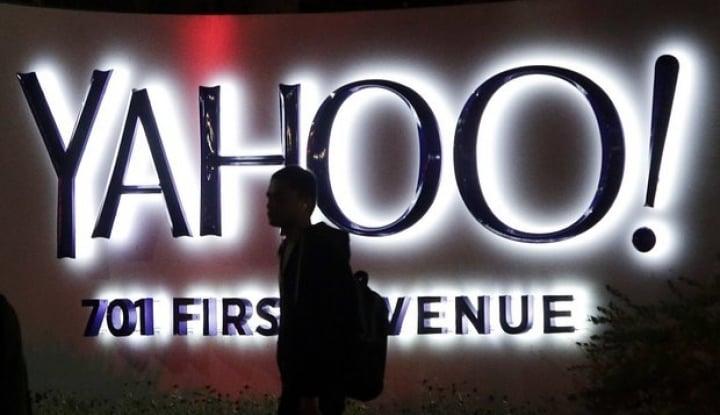 Foto Berita Yahoo Ubah Nama Jadi  Atlaba, CEO Mayer Undur Diri