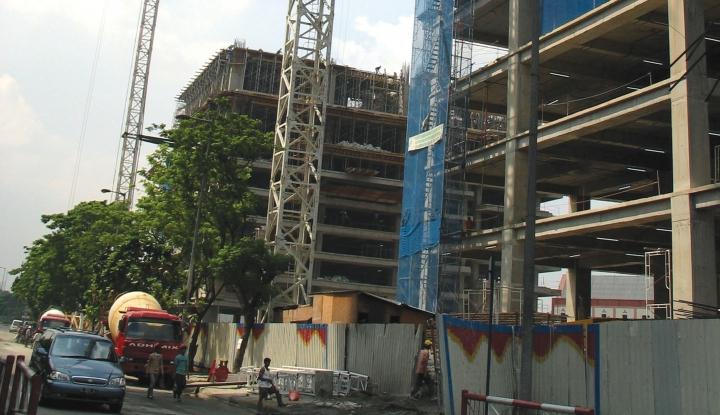 Wika Gedung Optimis Bisa Raih Untung Rp533 Miliar di Tahun Politik - Warta Ekonomi