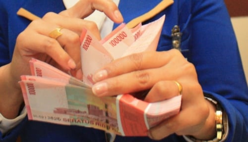 Foto Naik 32%, Chandra Asri Raup Laba Bersih US$174,2 Juta