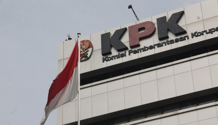 Foto Berita Setiyono, Penambah Daftar Panjang Kepala Daerah yang Ditangkap KPK