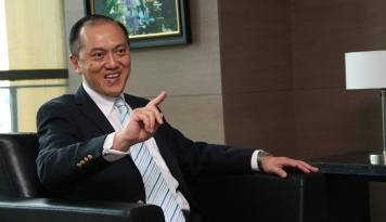 Foto Generali Pasang Dua Strategi untuk Menangkan Pasar 2018