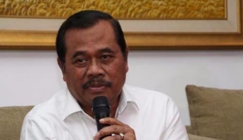 Foto Jaksa Agung Akui Sulit Temukan Dokumen Hasil Investigasi TPF Munir