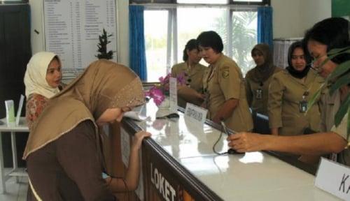 Foto Defisit Rp609 M, Tunjangan PNS Bandung Bakal Dipotong