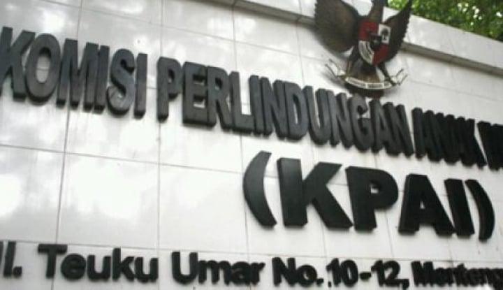Foto Berita KPA-Menaker Berkomitmen Hapus Pekerja Anak