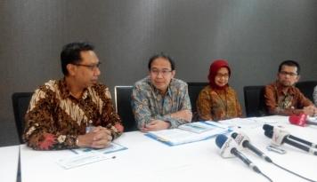Foto Kuartal I, Total Penyaluran KPR & KPA Sebesar Rp367 Triliun