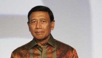 Foto Wiranto Ternyata Minta Kapolda dan Pangdam Seluruh Daerah Hentikan Massa Aksi ke Jakarta, Kenapa?