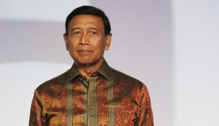 Tantangan Sumpah Pocong Wiranto, Tak Berfaedah untuk Selesaikan HAM - Warta Ekonomi