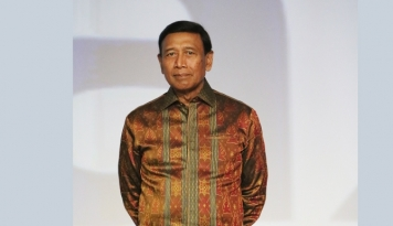 Foto Indonesia-Rusia Sepakat Teken Kerjasama Perangi Terorisme