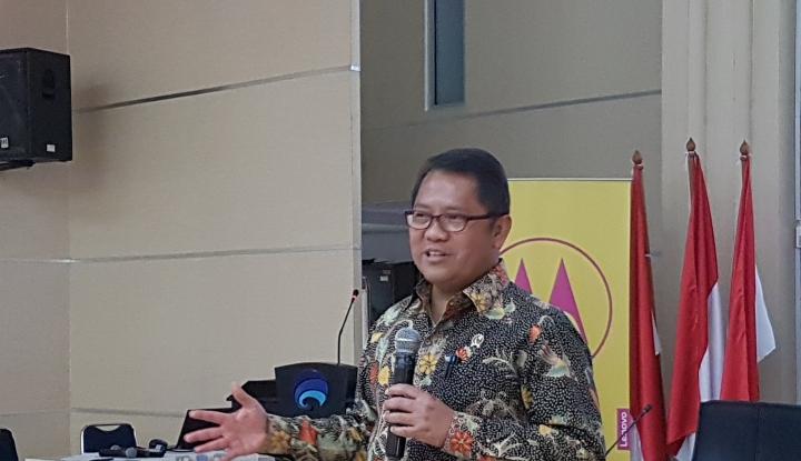 Kemenkominfo Permudah Komunikasi Korban Bencana Sulawesi Tengah - Warta Ekonomi