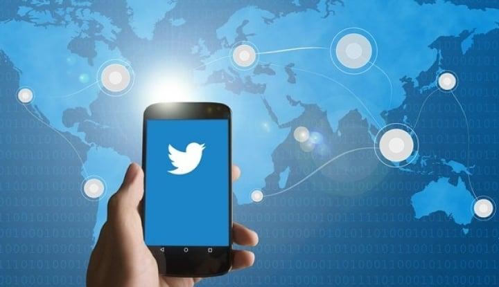 Twitter Bakal Dapat Update Fitur, Begini Rinciannya - Warta Ekonomi