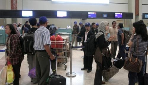 Foto Wuih, Jambi Sudah Ancang-ancang Kembangkan Tiga Bandara