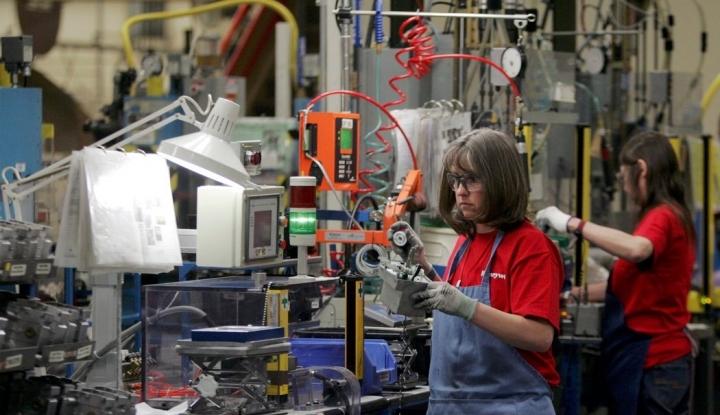 Honeywell Tawarkan QCS 4.0 untuk Industri Kertas - Warta Ekonomi