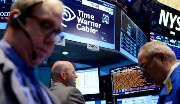 Foto AT&T Resmi Umumkan Akuisisi Time Warner Senilai US$86 Miliar