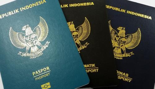 Foto Sekarang Bikin Paspor Bisa di Mall
