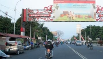 Foto Yogyakarta Larang Ormas Gelar Aksi Sweeping