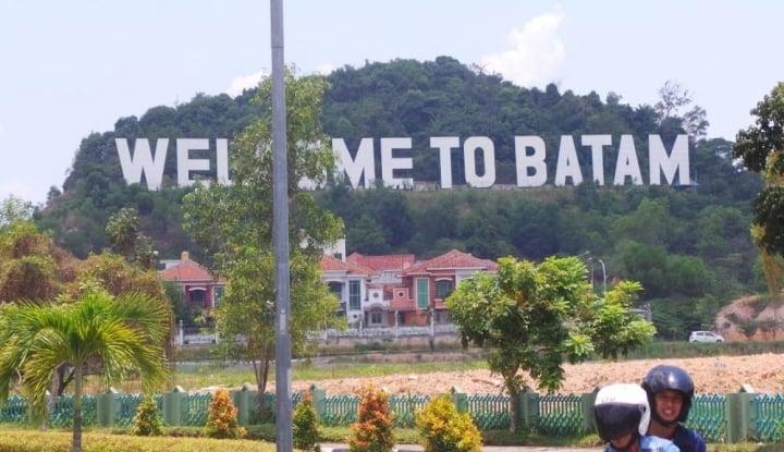 Foto Berita 4 Jurus Pemerintah Kembangkan Industri Berbasis Ekspor di Batam