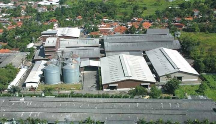 Japfa Comfeed Bagikan Dividen Rp50 Per Saham - Warta Ekonomi
