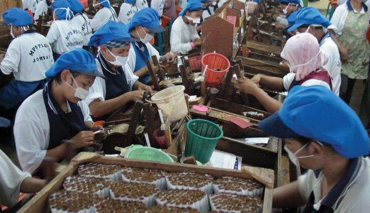 Foto Berita HM Sampoerna: Perusahaan Rumahan di Surabaya Jadi Besar Tiada Tara