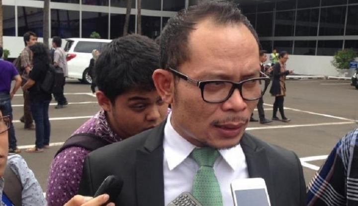 Foto Berita Menaker Bilang TKA di Indonesia Masih Wajar