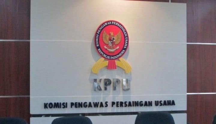 KPPU Tengarai Persekongkolan Penerapan Tarif Enam Perusahaan Kontainer Singapura - Warta Ekonomi