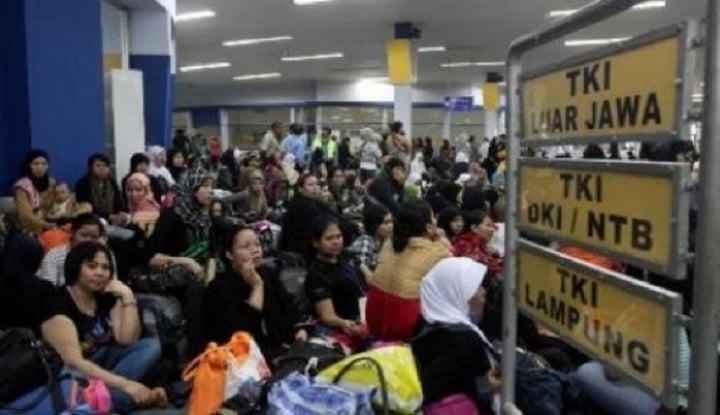 Foto Berita BPN2TKI Gandeng DPR Sosialisasi Perlindungan Pekerja Migran
