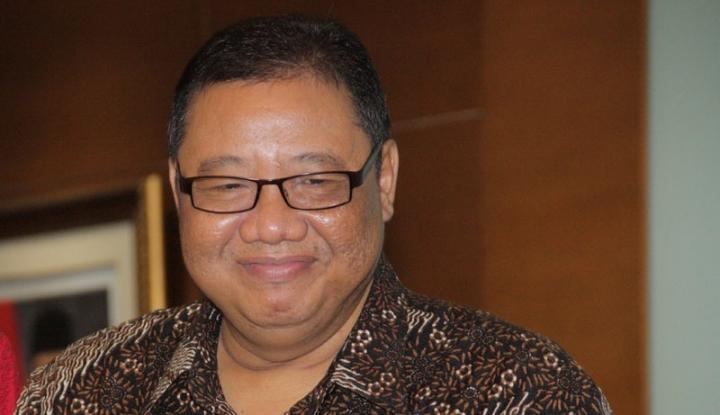 Foto Berita Menkop UKM Nikmati Kuliner di Denpasar Festival