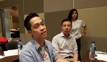 Foto Belum Launching, Goers Sudah Gaet 25 Ribu Pengguna