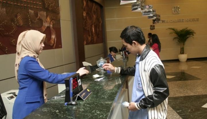 Foto Berita Industri Perbankan Syariah Bakal Bertambah Cerah