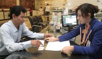 Foto Ikut Sukseskan Program Pemerintah, BRI Salurkan Bantuan Pangan Nontunai