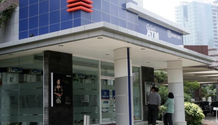 Foto Berita Pengguna ATM Tetap Tenang, Imbau OJK Bengkulu