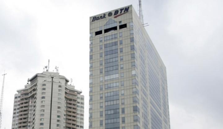 Foto Berita Kejar Pertumbuhan Kredit, BTN Resmikan Kawil 2 Jakarta Banten