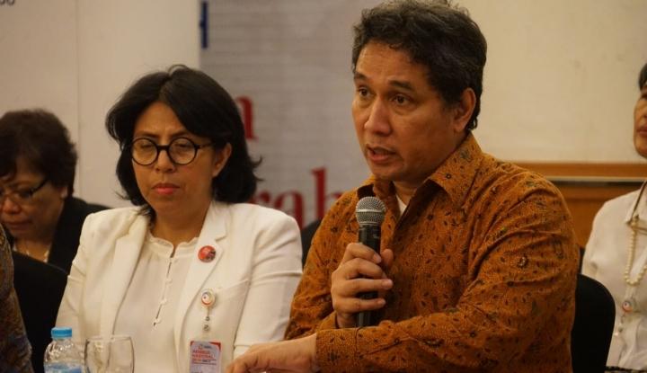Foto Berita Hilmar Farid: Lewat Sastra Bisa Satukan Asia Tenggara