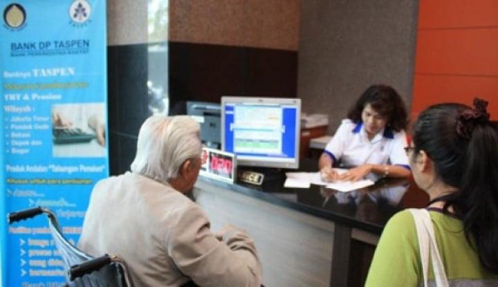 Foto Berita Bank Mantap Gaet UMKM Semarakkan Festival Pensiunan
