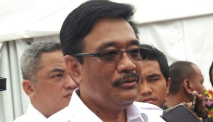 Foto Berita Djarot Dapat Instruksi dari Megawati Upayakan Pilkada Satu Putaran