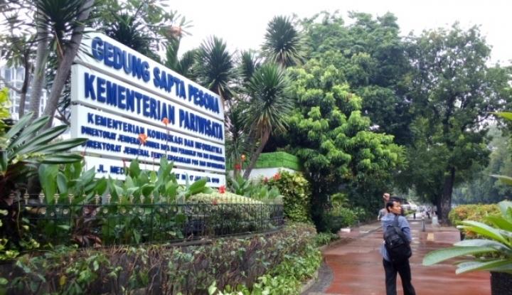 Foto Berita Indonesia Gunakan Rekomendasi Pengembangan Pariwisata dari OECD