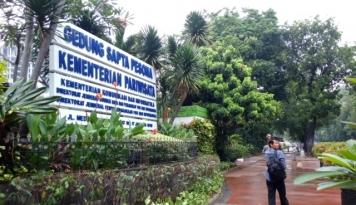 Foto Indonesia Gunakan Rekomendasi Pengembangan Pariwisata dari OECD