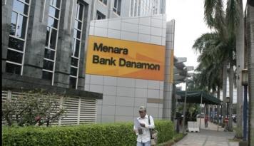 Foto Ekspansi Jaringan, Danamon Tambah 9 Kantor Kas