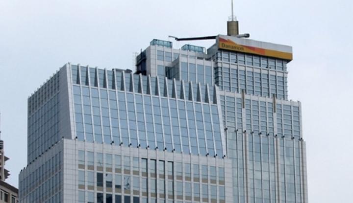 Jual Asuransi Adira ke Zurich, Danamon Masih Tunggu Restu OJK - Warta Ekonomi