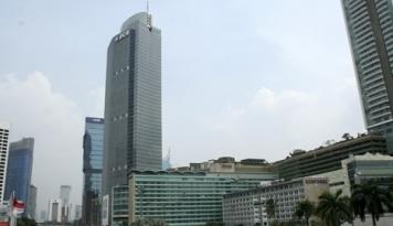 Foto Hingga September, BCA Kantongi Laba Rp15,1 Triliun