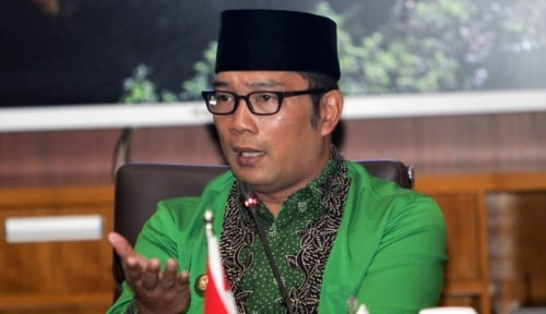 Foto Rumah Dinas Ridwan Kamil Jadi Wisata Sejarah