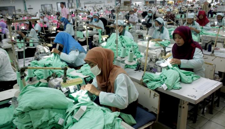 Foto Berita Devisa Industri Tekstil Ditargetkan Tembus US$14 Miliar