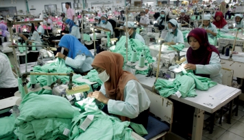 RPP Turunan Cipta Kerja Diharapkan Pro Industri