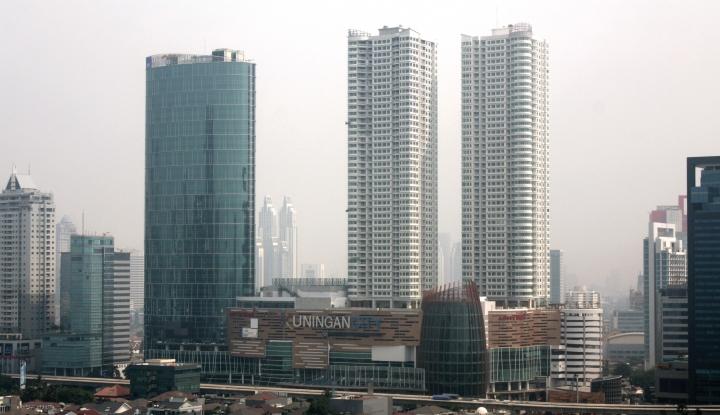 Foto Berita Konsultan Harap Optimalkan Pertumbuhan Dorong Sektor Properti Perkantoran